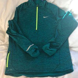 Nike Dri-Fit running top / Jacket